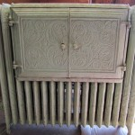 Grist Mill Radiator Warmer