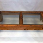 Grist Mill Coffee Table Refurb