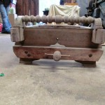 Upcycled Coffee Table 2