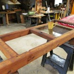 Upcycled Coffee Table 8