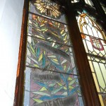 Harvest Stained Glass