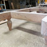 Grist Mill Coffee Table