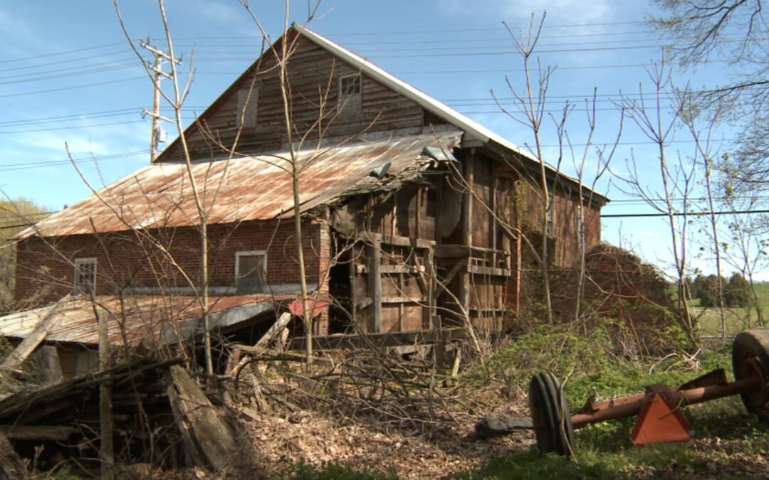 Maryland Grist Mill – S1.E1