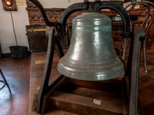 Jay's Bell