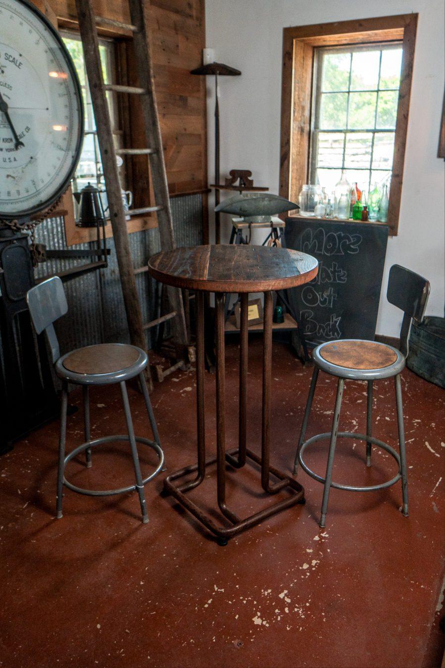 Custom Furniture by Jay Chaikin